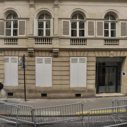 Cabinet Jmbsas Belleteste - Concessionnaire automobile - Paris