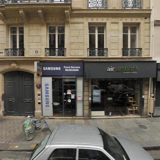 Headoo - Dépannage informatique - Paris