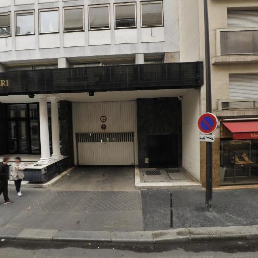 Unicine l'Union des Cinémas - Cinéma - Paris