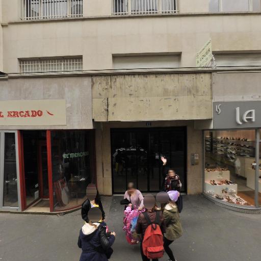 Kimind - Création de sites internet et hébergement - Paris