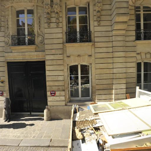 Acces Droits Jeunes Accompag Majorite - Association humanitaire, d'entraide, sociale - Paris