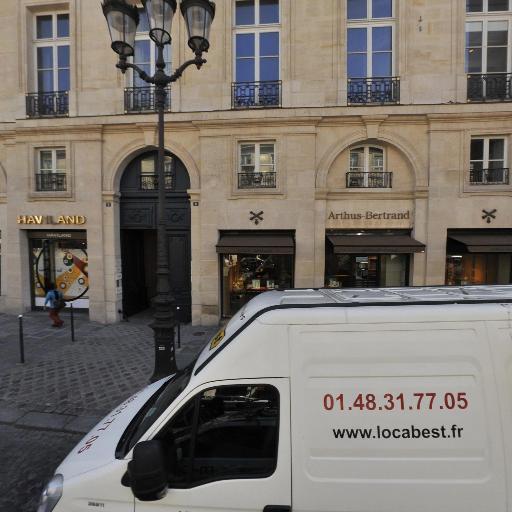 Park Avenue Films - Production, réalisation et distribution cinématographique - Paris