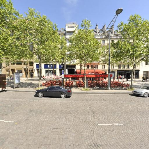 Ecosynergie - Études et contrôles de l'environnement - Paris