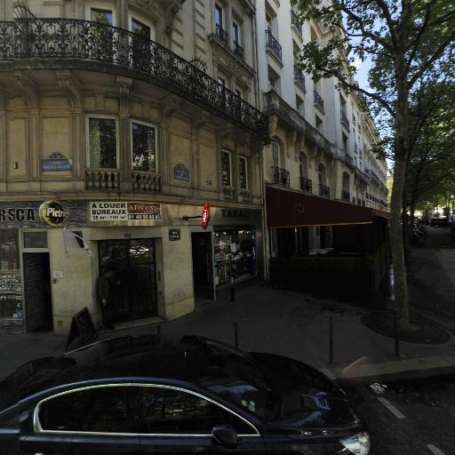 BPG International - Fabrication de matériel électrique et électronique - Paris