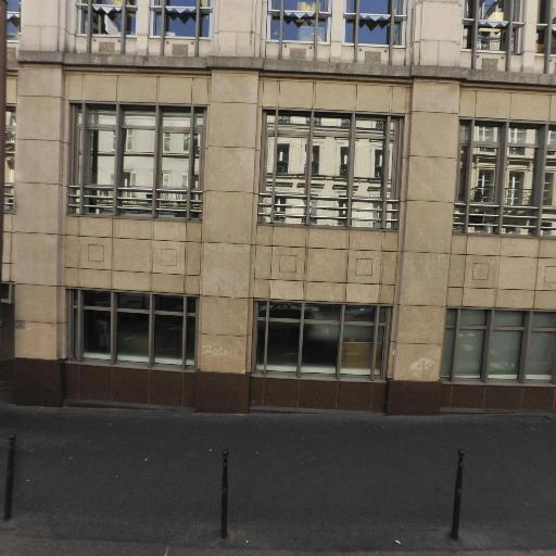 Indeed France Sas - Agence de publicité - Paris