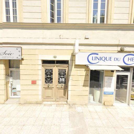Pharmacie Sibel Valerie - Pharmacie - Nîmes