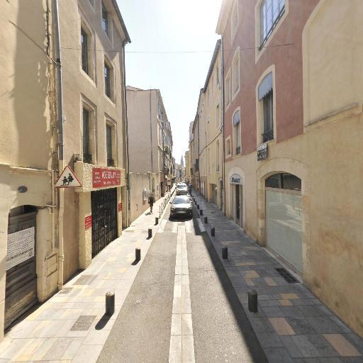 Adie Nîmes - Association humanitaire, d'entraide, sociale - Nîmes