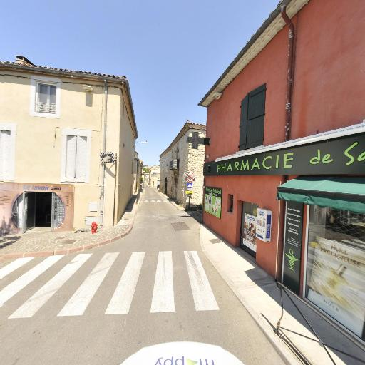 Pharmacie de Saint Cesaire - Pharmacie - Nîmes