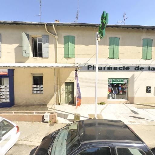 Pharmacie De La Gazelle - Pharmacie - Nîmes