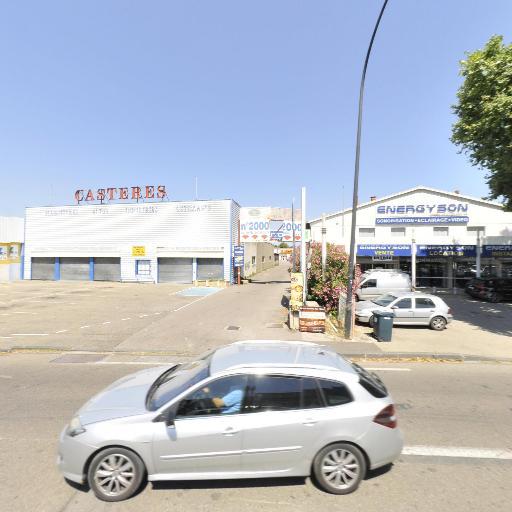 Systek - Matériel industriel - Nîmes