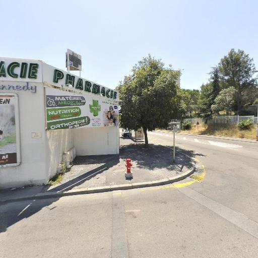 Pharmacie Kennedy - Pharmacie - Nîmes