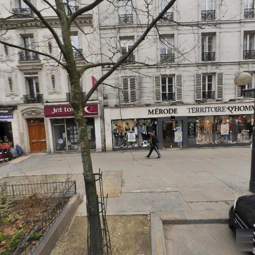 CENTURY 21 Porte d'Orléans - Agence immobilière - Paris