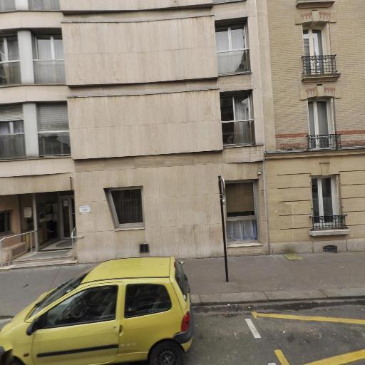 Restaurant Emeraude Beaunier CASVP - Maison de retraite et foyer-logement publics - Paris