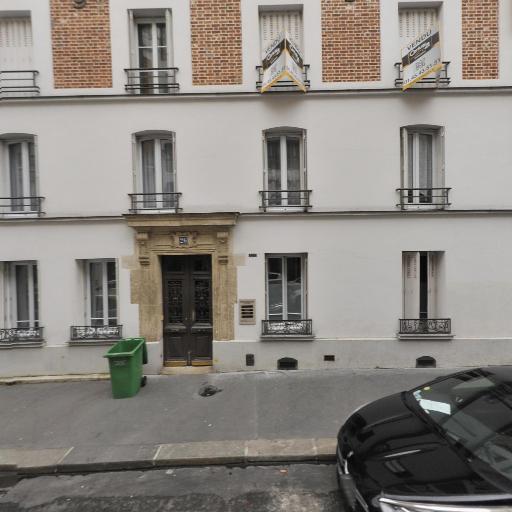 Boucquemont Françoise - Infirmier - Paris