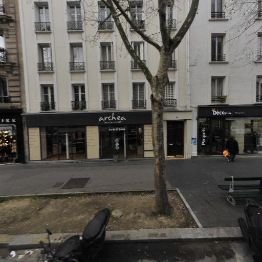 Odile David - Psychanalyste - Paris