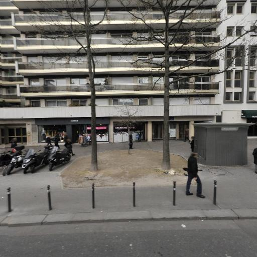 Universol - Vente et pose de revêtements de sols et murs - Paris