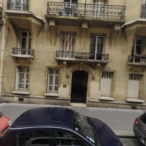 Cabinet Podologue Posturologie - Pédicure-podologue - Paris