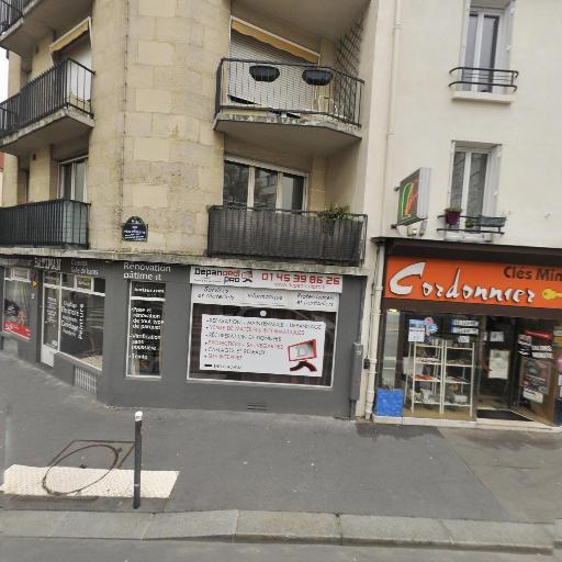 Batisur - Entreprise de bâtiment - Paris