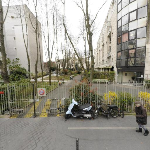 Ehpad Furtado Heine CASVP - Maison de retraite médicalisée - Paris