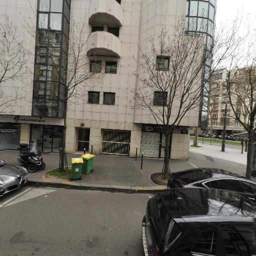 Mixte Vo - Automobiles d'occasion - Paris