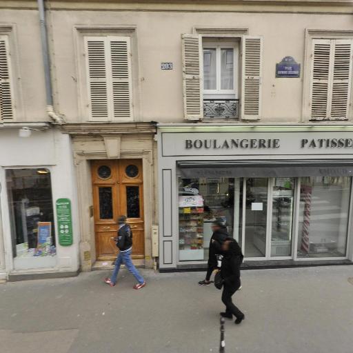 Giphar - Pharmacie - Paris