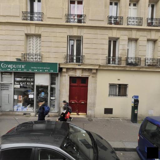 Les Galo'Pains - Boulangerie pâtisserie - Paris