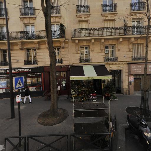 MBE 001 - Paris 15 - Photocopie, reprographie et impression numérique - Paris