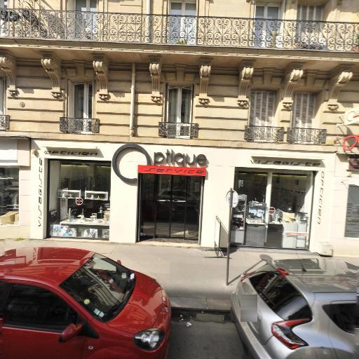 Etude Sainclair - Administrateur de biens - Paris
