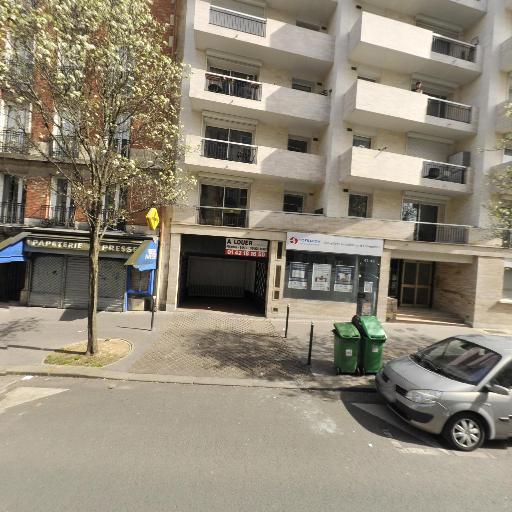 Newtuchevents - Agence de publicité - Paris