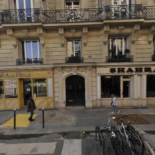 Sébenne Tristan - Photographe de portraits - Paris