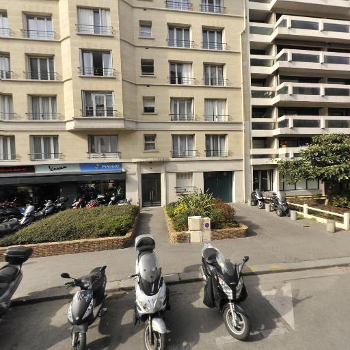 Scooters Lecourbe - Vente et réparation de motos et scooters - Paris