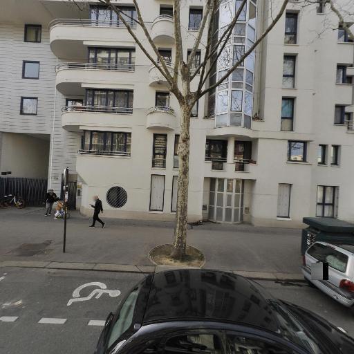 Jean-Pierre Royol - Soins hors d'un cadre réglementé - Paris