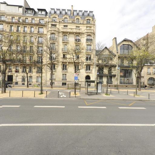 Girard Decis Anais - Médecin ophtalmologue - Paris