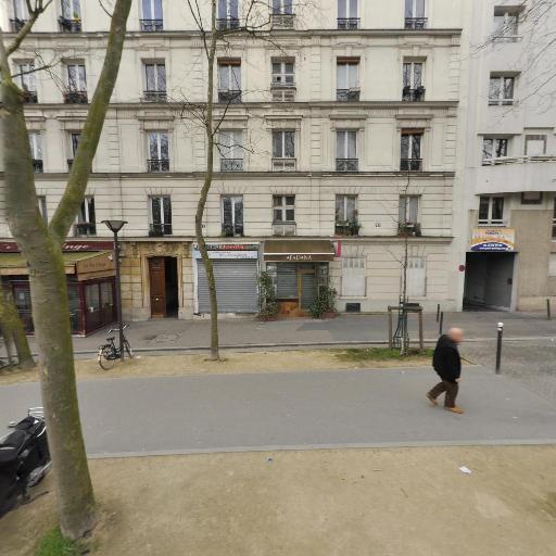 Ambulances Saint Jacques - Ambulance - Paris