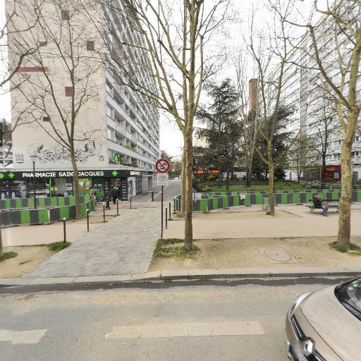 Berthon Catherine - Coursiers - Paris