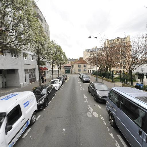 Efficity Gael Brossaud Mandataire Indépendant - Mandataire immobilier - Paris