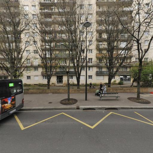 Groupe Médical Amiral Mouchez - Centre médico-social - Paris