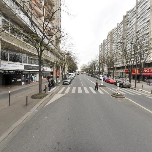 My Wash - Lavage et nettoyage de véhicules - Paris