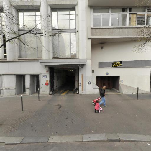 Menuiserie Rodriguez Larangeiro - Portes et portails - Paris
