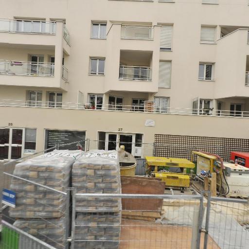 Judlin Fermetures - Portes et portails - Paris