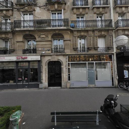 Silmarimmo - Mandataire immobilier - Paris