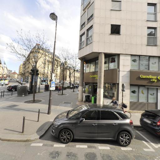 Apap Florian - Chirurgien-dentiste et docteur en chirurgie dentaire - Paris