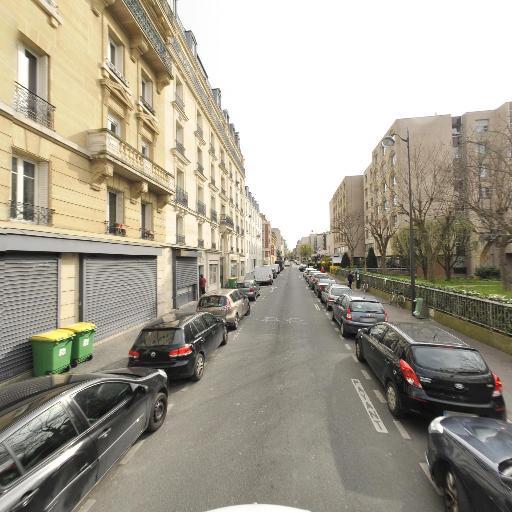 Duval Roger - Courtier en assurance - Paris