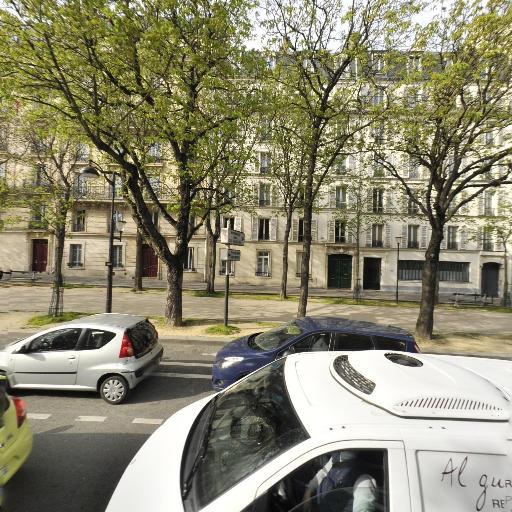 Ghislaine Raffinot-lloret - Psychanalyste - Paris