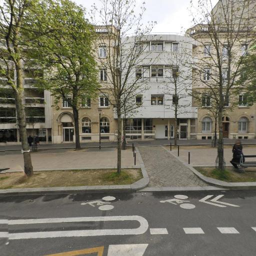 Bellier Guy - Chirurgien orthopédiste - Paris