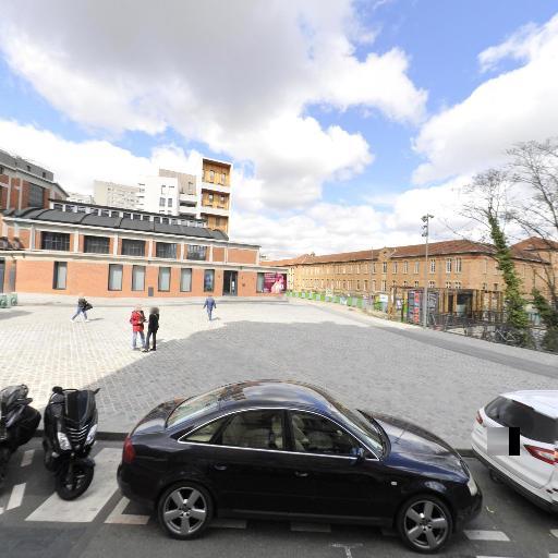 Mpaa broussais - Centre culturel et maison des arts - Paris