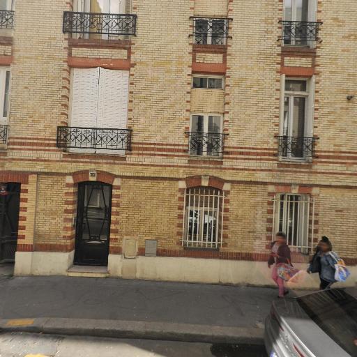 Féat Lissillour Gaëlle - Architecte - Paris