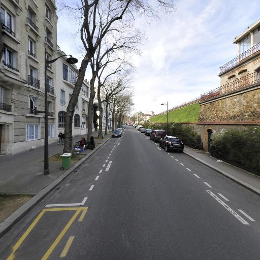 Agier Béatrice - Architecte - Paris