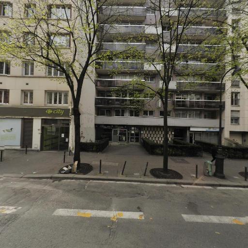 Gasnier Christophe - Photographe de reportage - Paris
