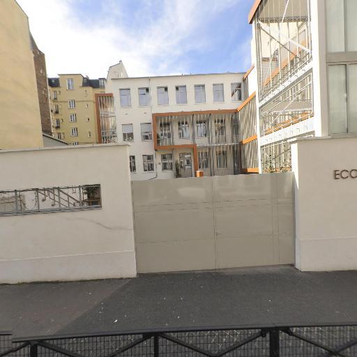 Ecole et Collège Privés Saint Louis - Collège privé - Paris